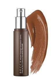 and the ultimate coverage plexion crème is a full coverage foundation that doesn t feel like one basically what everyone is