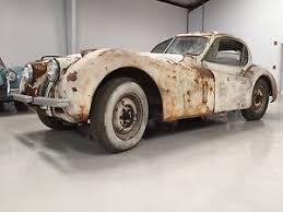 jaguar xk 1952 jaguar xk