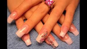 Ver más ideas sobre manicura de uñas, uñas decoradas, disenos de unas. Elegantes Sencillas Frances Delicadas Disenos French Unas Decoradas Elegantes Unas Acrilicas