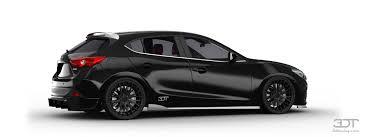 mazda 3 hatchback 2014. mazda 3 5 door hatchback 2014 tuning