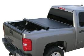 Tonneau Covers - Custom Truck Accessories
