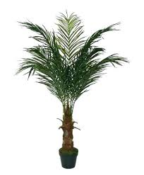 date palm tree exterior artificial trees for outside lighted with lights led manufacturer outdoor diffe style artificial led