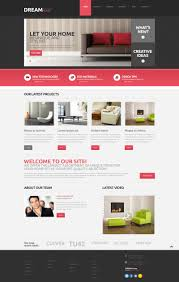 Small Picture Home Decor Responsive WordPress Theme 48160