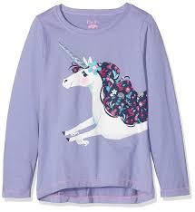 Hatley Size Chart Us Amazon Com Hatley Kids Baby Girls Lovely Unicorn Long