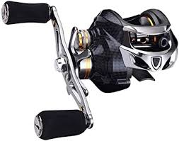 Danoensit 19BB Max Drag 10Kg Saltwater Fishing ... - Amazon.com