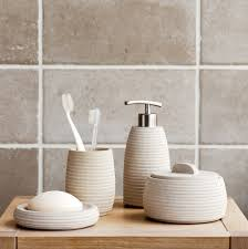 john lewis dune bathroom accessories