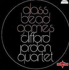 Jordan, Clifford - Glass Bead Games - Amazon.com Music