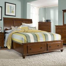 choose bobs bedroom furniture. Broyhill Furniture Hayden Place Queen Sleigh Headboard Footboard Storage Bed - Item Number: 4648- Choose Bobs Bedroom I