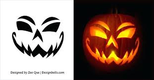 Halloween Carving Patterns Amazing Pattern Halloween Carving Patterns Ideas Easy Stencils Dontbuythisco