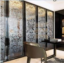 Image Outdoor Glass Folding Home Decorative Stained Glass Interior Doors For Wardrobe Glass Door Images Holgerkasteninfo Folding Home Decorative Stained Glass Interior Doors For Wardrobe