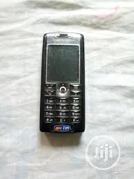 Sony Ericsson T630 Black in Warri ...