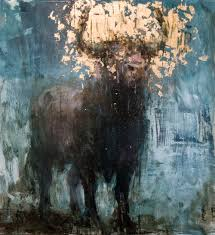 m fine arts galerie is thrilled to announce overflow the upcoming october exhibition of new works by american painter joseph adolphe