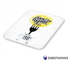 Кухонные <b>весы Beurer KS19</b> Bon Appetit - купить в интернет ...