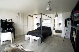industrial home lighting. 8. Modern Bedding. Industrial Home Lighting O