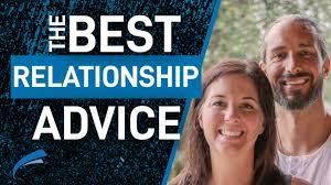 The BEST Relationship Advice EVER / Garrett & Carrie Gunderson ...