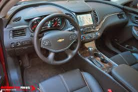 Automotive News: 2014 Chevrolet Impala