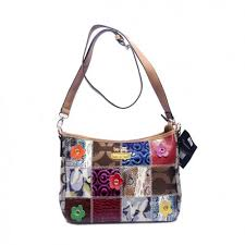 Coach Fashion Small Khaki Crossbody Bags DMK