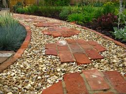 Small Picture 729 best stone path ideas images on Pinterest Landscaping