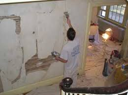 painting plaster wallsDrywall Plaster Repair Services provided by Ahern Painting