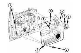 on a 2007 dodge nitro how do you remove the passenger door Dodge Nitro Engine Diagram Dodge Nitro Engine Diagram #22 2008 dodge nitro engine diagram