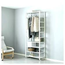 new hanging closet organizer with drawers g4505079
