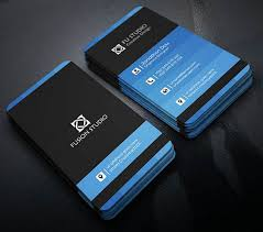 35 Free Business Card Templates