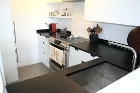 corian quartz countertops beach black honed quartz kitchen oak st two and two design with quartz