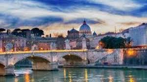 Meteo Roma domani previsioni del tempo venerdì 23 agosto