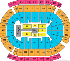 Prudential Center Wrestling Seating Chart 52 Actual Prudential Center Seating Chart Basketball Games