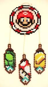 Beaded Dream Catchers Patterns Dreamcatcher perler beads Tools Pinterest Perler beads 82