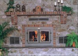 new fireplace inserts fireplace inserts cost