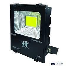 Đèn pha LED 50W Chiếu Sáng Ngoài Trời Bền Đẹp, Giá Rẻ