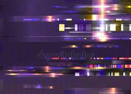 Стоковые векторные изображения Телевизионный шум depositphotos® Глюк Реферат размыто фон 02 стоковый вектор