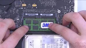 adding ram to macbook air