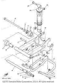 Yamaha Trim Gauge Wiring Diagram
