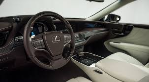 2018 lexus gx interior. brilliant lexus lexus ls interior cabin u201c with 2018 lexus gx interior