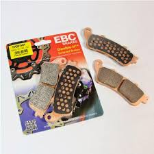 Ebc Motorcycle Brake Pads Application Chart Ebc Brakes Motorcycle