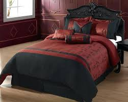 decoration meaning asian comforter set king burdy with black letter bed in a bag cal size