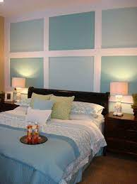 ideas painted wood colors diy wall