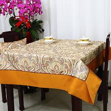 latest luxury jacquard table cloth high end european style modern decorative coffee table cover dining table protection pads