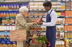 Grocery Manager Duties Chron Com