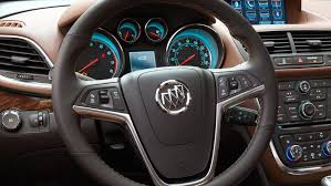 buick encore 2015 interior. the available leatherwrapped and heated steering wheel in 2016 encore buick 2015 interior