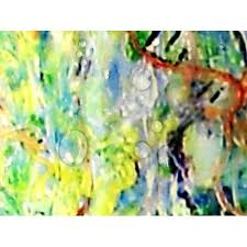 goodbath color tree o life mildew free polyester shower curtains 66 inch by 72 inch colorful