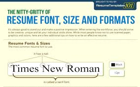 Standard Font Size For Resume Resumes Font Size For Resume Headings Reddit Standard The Perfect 15