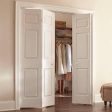 Image Flush Door All About Closet Doors The Home Depot Interior And Closet Doors The Home Depot