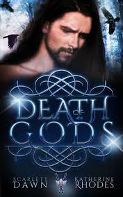 Death of Gods – KATHERINE RHODES