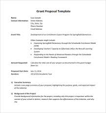 Dorable Sample Contract Summary Template Image Collection - Resume ...