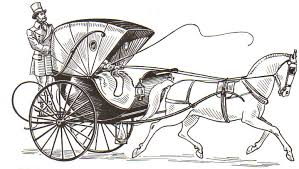 Image result for cabriolet carriage description