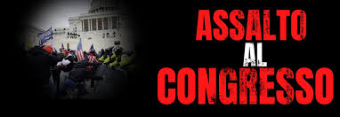 TPI - ASSALTO AL CONGRESSO USA dei manifestanti pro-Trump. Capitol Hill in  lockdown. Sospesa la certificazione della vittoria di Biden. Gli  aggiornamenti in diretta >>> http://tpi.news/32ZTmjv