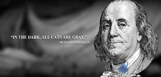 Benjamin Franklin Quotes New Teacher May Lose Job Over Classroom Photo Benjamin Franklin Quote